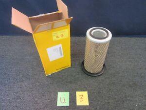 Kaeser Air Intake Compressor Filter Cartridge Strainer 6.2000.0 Oem