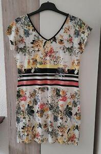 """Damen Kleid/Sommer Kleid Größe 44 """"Cosima by Nr.1"""" sehr schön"""