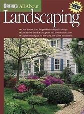 Ortho's All About Landscaping