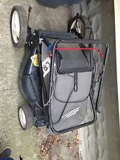 CRAFTSMAN USED SELF PROPELLED LAWN MOWER/Local Pickup Only/No Shipping