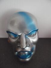 Vintage rare masque Surfer d'argent / Silver Surfer Mask (Festa / Cesar)
