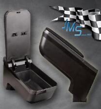 JMS Armlehne Mittelarmlehne Echtleder Opel 2012- Zafira-C Tourer