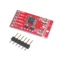 Amplificateur LM358 Window Comparator Signal Amplifier Module for Ardiuno