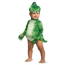 Disney Baby Rex Toy Story 4 Halloween Costume Infant Size 6-12 Months NEW