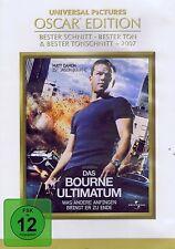 DVD NEU/OVP - Das Bourne Ultimatum - Matt Damon & Julia Stiles