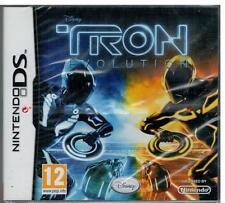 Tron Evolution (Nintendo DS Nuevo)
