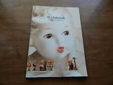 M. I. Hummel Guide For Collectors Softcover 1989