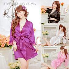 Unbranded Polyester Kimono Robes for Women