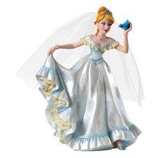 Disney Showcase Cinderella Bride Wedding Figurine NEW  in gift box   - 24170