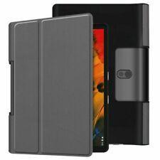 Cubierta Para Lenovo Yoga Smart Tab 5 / YT-X705F YT-X70 Funda Stand Estuche