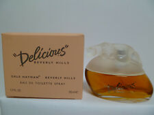 1992 DELICIOUS FOR WOMEN GALE HAYMAN 1.7 OZ EDT SPRAY, VINTAGE
