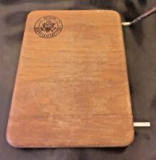 U.S.A. House of Representatives cheese cutter