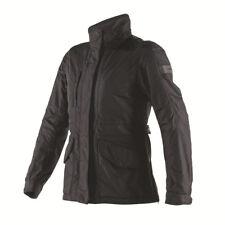 "Dainese ""Jade"" Lady Armoured Gore-Tex Motorcycle Jacket, Black EU50 UK14"