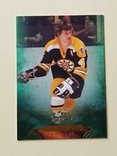2011 Parkhurst Champions Hockey #3 Bobby Orr Boston Bruins