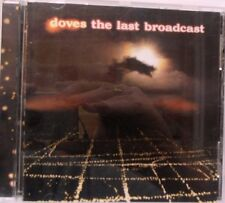 Doves - The Last Broadcast (CD 2002)