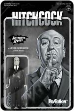 ReAction Halloween Series Alfred Hitchcock Action Figure [Grayscale Variant]