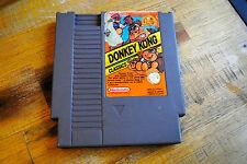Jeu DONKEY KONG CLASSICS pour Nintendo NES