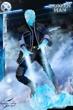 Soosootoys 1/6 Scale SST011 Iceman Mutant Bobby Drake Shawn Ashmore Action Figur