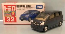 Takara Tomy - Tomica Daihatsu Move First edition special color