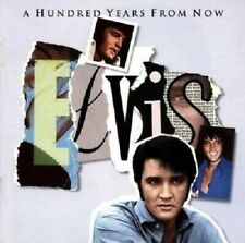 Elvis Presley - Essential Elvis, Vol. 4  CD (A Hundred Years from Now, 1996)