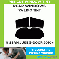 FITS Nissan Micra 5dr 2002-2010 CAR WINDOW SUN SHADE BABY SEAT CHILD BLIND UV