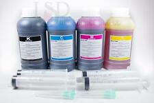 Refill Ink Kit for HP 950XL 951XL refillable cartridges OfficeJet Pro 8100 8600