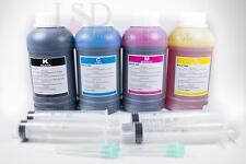 Refill Ink Kit for HP 950XL 951XL refillable cartridges OfficeJet Pro 8100 8600
