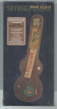 Skydog The DUANE ALLMAN Retrospective 7 cd box set 2013 release rare sealed NEW