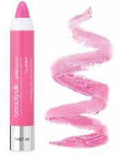Beauty UK Posh POUT Twist Up COLORATA Burrocacao BIG pinkin