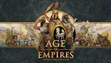 AGE OF EMPIRES DEFINITIVE EDITION Windows download key
