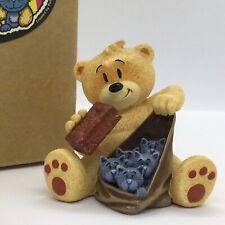 ⭐️ 'BAD TASTE BEARS' RSPCA CHARITY BEAR BOXED!