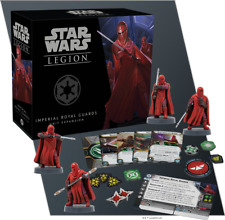 Star Wars: Legion - Imperial Royal Guard Expansions SWL23