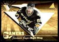 1994-95 Pinnacle Gamers Jaromir Jagr Penguins #GR5 *Noles2148* Cs 10=Fs