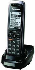 NEW Panasonic KX-TPA50 KX-TGP500 KX-TGP550 Additional Handset Cordless Phone