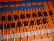 10x Silizium-Leistungs-Diode 5A, Sperrdiode