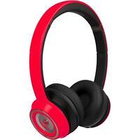 Monster N-Tune On-Ear Headband Headphones - RED (172854)™
