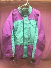 Vintage Men's Large Marmot Ski Snowboard Jacket Coat Shell
