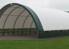 32'x36' or any size. Hoop Fabric Storage, Hay, Equipment, Cattle Building