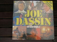 JOE DASSIN 33 TOURS HOLLANDE 15 ANS DEJA