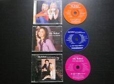 ALLY McBEAL featuring VONDA SHEPARD : LOT 3 CD audio (envoi suivi)