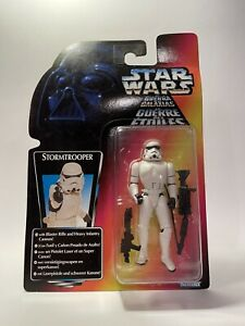 Star Wars Stormtrooper Figure SEALED
