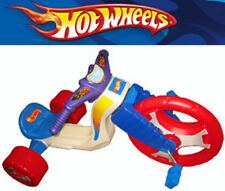 """The Original Big Wheel/Mighty Wheels 16"""" Racer with Full Color Hot Wheels Decals"""