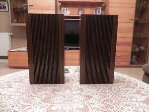 Grundig Box 106    Lautsprecher  70 er Jahre