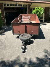 utility trailer *Good Condition* Scarborough *AS IS*