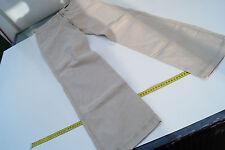 NEW ZEALAND AUCKLAND N.Z.A. Herren Men Cargo Jeans Hose Freizeit Gr.M beige #15
