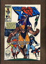 1985 Heroes For Hope X-Men #1 Signed By Jim Starlin Famine Relief Promo