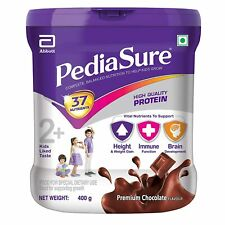PediaSure Health and Nutrition Drink Powder for Kids Growth - 400g jar