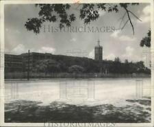 1952 Press Photo The Good Year Tire and Rubber Plant in Gadsden, Alabama