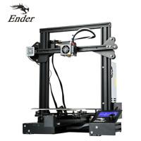 AU Store Creality Ender 3 DIY Kit 3D Printer PETG PLA ABS