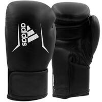 Adidas Speed 50 Boxing / MMA 8oz Gloves In Black